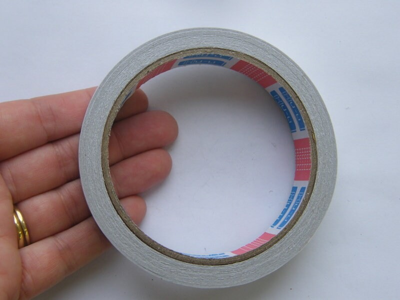 1 Roll double sided tape 14 meter x 2cm TP11